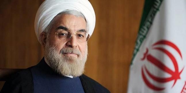 Ruhani: Halkın gayret, fedakarlık ve direnişiyle ABD ekonomik savaşta da yenilecektir