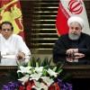 Ruhani: 5 ülke güvence versin, Bercam devam etsin