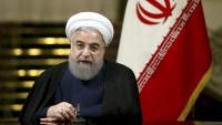 Ruhani: Müslümanların en büyük isteği Kudüs'ün özgürlüğüdür