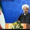 Hasan Ruhani: Yatırımın gelmesi için zalimce uygulanan yaptırımlar kaldırılmalı