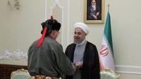 İran firmaları Moğolistan'da yatırım için hazır