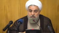 İran Cumhurbaşkanı Ruhani: Füze ve uçak oyuncak değil