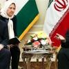 Ruhani: Teröristlerden petrol satın almak, onları desteklemektir