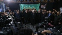 Ruhani: İran'ın ilerlemeleri düşmanı yeise düşürdü