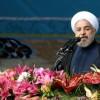Hasan Ruhani: İran tüm ihtiyaçlarını kendisi karşılıyor