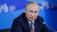 Putin: İsrail, Rusya ile imzaladığı anlaşmaya bağlı kalmadı