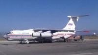 Irak hava sahası Rusya kargo uçaklarına açıldı