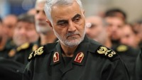 Emperyalistlerin Korkulu Rüyası General Süleymani'nin Konuşması Gazze'de Canlı Yayınlanacak