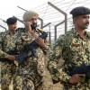 Hint Askerleri Pakistan Askerlerine Ateş Açtı: 2 Ölü
