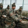 Pakistan Güçleri Hindistan Ordusuna Ateş Açtı