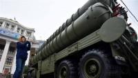 İran: S-300'lerin teslimatıyla ilgili işlemler başladı