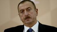 Azerbaycan'da Aliyev'i Eleştirmenin Cezası Çok Ağır