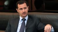Beşşar Esad: Halkları Tehdit Eden Planlara Karşı Ortak Bir Vizon Oluşturulmalıyız