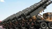 Hüseyni: S-300 sistemi tam olarak İran'a verildi