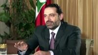 Saad Hariri: Hizbullah hükümetin bir üyesidir