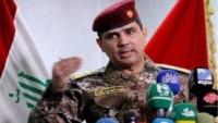 Bağdat'ta meydana gelen patlamada 11 Iraklı asker şehid oldu
