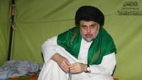 Mukteda Sadr'dan Irak hükümetine 72 saat süre