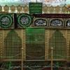 Suriye'de Teröristlerce Tahrib Edilen Büyük Sahabelerden Hucr Bin Adi'nin Mezarı Tekrar Onarıldı