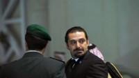 El-Ahbar: BAE İstihbarat Bakanı Hariri ile gizli görüştü