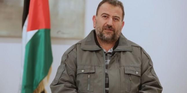 Hamas: Direniş ateşkes anlaşmasının uygulanması için yapılan şantajları kabul etmez
