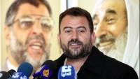 Türkiye rejimi, Siyonist İsrail'in emrinde: Hamas liderlerinden Aruri, Türkiye'den çıkarıldı