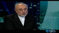 İran Atom Enerjisi Kurumu başkanı Salihi, nükleer kazanımları açıkladı