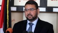 Hamas'tan Brezilya'ya Sert Tepki