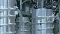 İran yeni kuşak santrifüjlere kavuşuyor