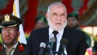 Bahr: Abbas Son Kararıyla Filistin Parlamentosu'na Savaş İlan Etti