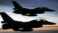 Irak'ta IŞİD'in elebaşları öldürüldü