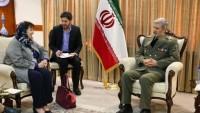 İran Savunma Bakanı: İran, savunma ve caydırıcı amaçlı gücünü güçlendirecek