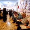 İran'da seçimlerde oy kullanma süresi uzatıldı