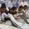 Irak Başbakanı Haydar el-İbadi liderliğindeki Nasır Koalisyonu seçimlerin galibi oldu