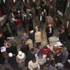 Suriye Seçimlerinde Oy Kullanma Süresinin Sona Ermesiyle Oy Sayımı Başladı