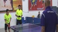 İranlı masa tenisçi dünya şampiyonu oldu