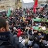 Siyonist İsrail güçleri 3 Filistinliyi daha şehit etti