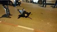 Kudüs'te Meydana Gelen Feda Eyleminde Üç Siyonist Yaralandı
