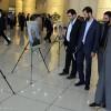 Foto: Şeyh Zakzaki'nin şehid oğullarının fotoğrafları Tahran'da sergilendi