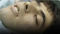 Filistinli Şehit Huzeyfe Süleyman, toprağa verildi
