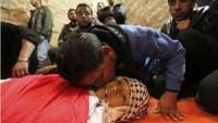 Kudüs İntifadası'nda Şehit Sayısı 99'a Yükseldi