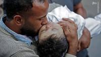 Nekbe'nin 70. Yıl dönümünde Filistinlilerin katliamı