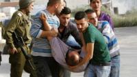 Ramullah'ta 1 Filistinli daha şehit oldu