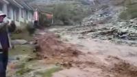 Bolivya'da sel ve toprak kayması: En az sekiz ölü