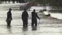 Tunus'taki sel felaketinde 2 kişi hayatını kaybetti