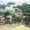 Hindistan'da Sel Felaketinden Dolayı Ölenlerin Sayısı 40'a Ulaştı