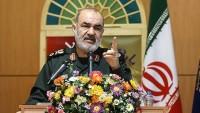 General Selami: İran milleti yaptırımlarla gelişti