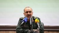General Selami: Amerika en azılı düşmanımızdır
