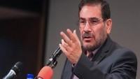 Şemhani: Nükleer dosya kapandıktan sonra KOEP uygulanacak