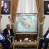 Ali Şemhani:  Suriye'ye her türlü askeri müdahale kabul edilemez