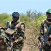 Senegal Gambiya'ya girdi